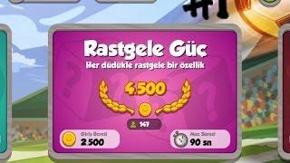 RASTGELE GÜÇ !! - Online Kafa Topu