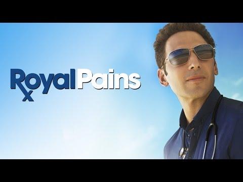 Royal Pains Cast Facebook Live Q&A
