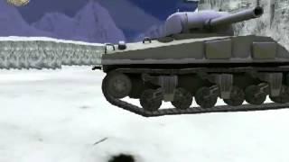 MOHAA - Base Assault 2 - Pre-Alpha gameplay