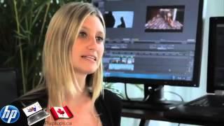 HP Laptops Canada EliteBook Mobile Workstations