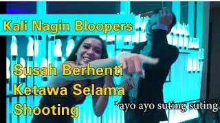 Kali Nagin Ke Jaisi Bloopers Vina Fan Gak Bisa Berhenti Ketawa