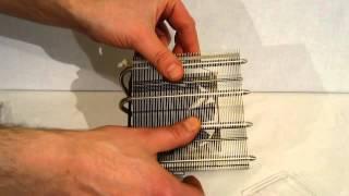 Noctua NH-L12 Low Profile CPU Cooler Overview at HiTechLegion.com