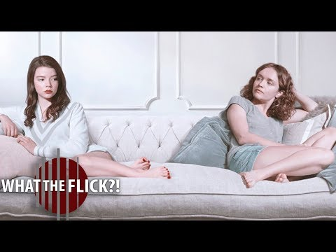Thoroughbreds - Official Movie Review