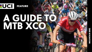 All you need to know about Mountain Bike XCO
