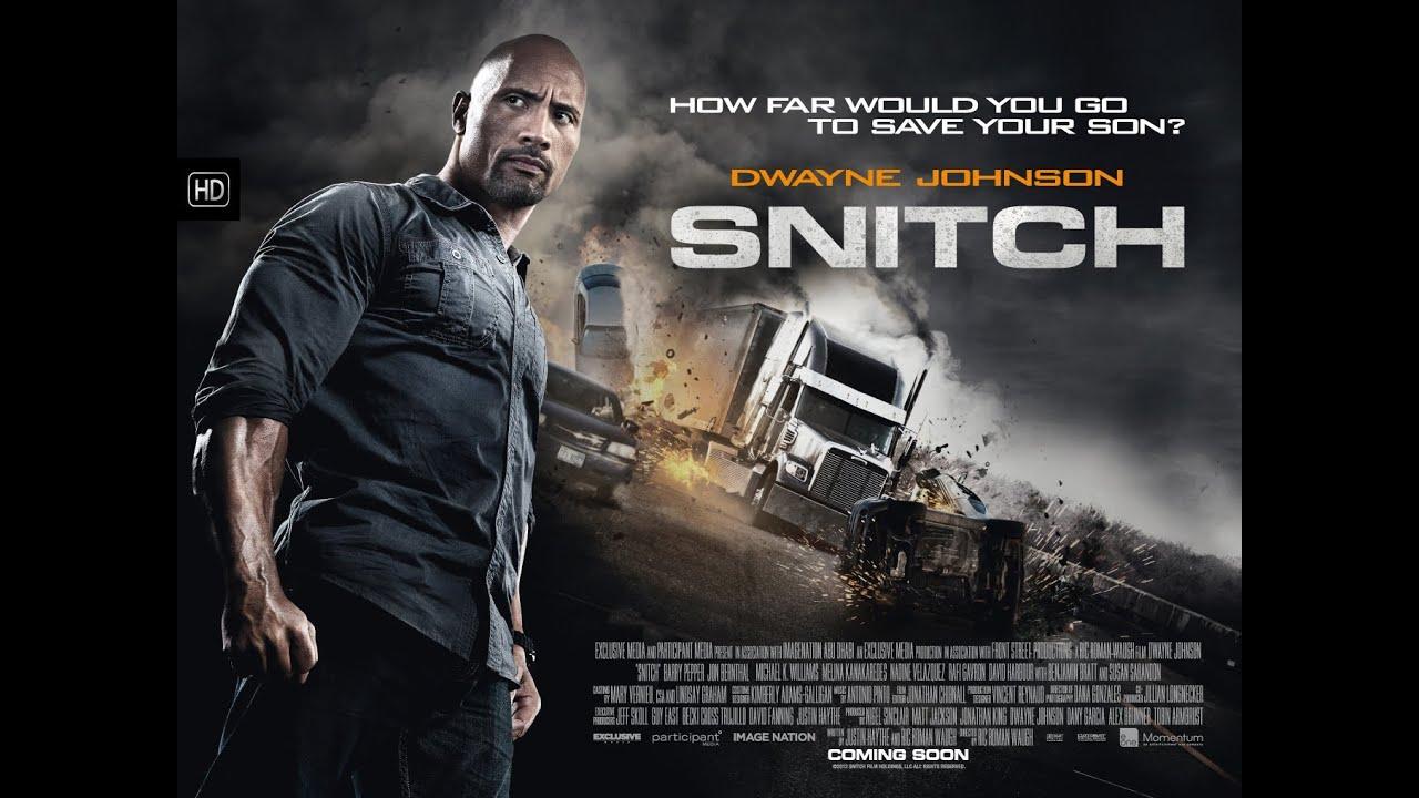 Snitch Ein Riskanter Deal
