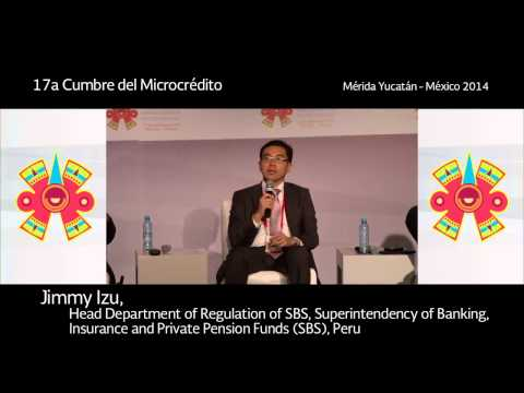 Workshop   Regulation and Financial Inclusion: Innovative Experiences in Latin America