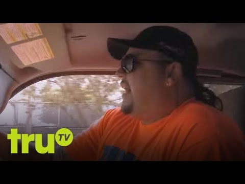 South Beach Tow - Dognapped And Carjacked