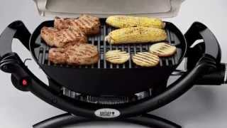 Weber Q 1000 Gas Grill Reviews