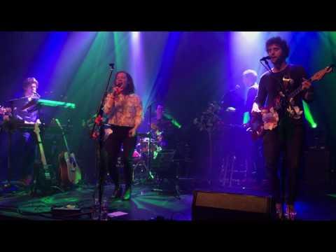 Celine Cairo - Hello Love (Paard van Troje, 16/03/2017)