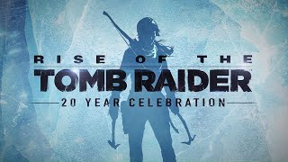 Rise of the Tomb Raider (1ч.рус.озвучка)
