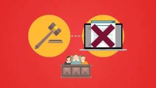 видео Авторское право