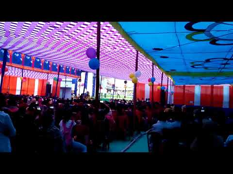 ST Peter high school Annual function