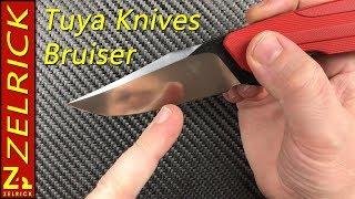 Tuya Knives Bruiser The Full Zel Review