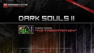 Dark Souls 2 (PS3/PS4) Gamechive (Three Doors: The Forgotten Key)