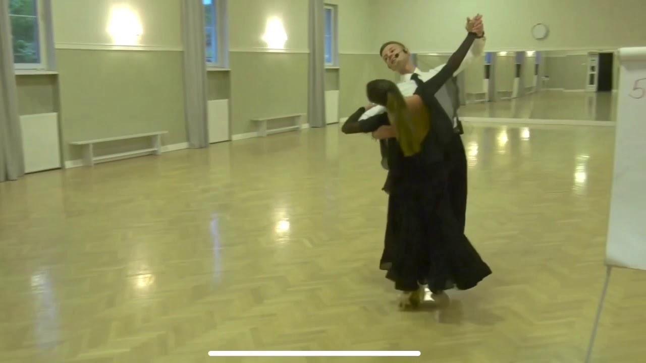 Sergiu & Dorota Rusu online lecture May 2020