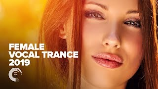FEMALE VOCAL TRANCE 2019  [FULL ALBUM - OUT NOW] thumbnail