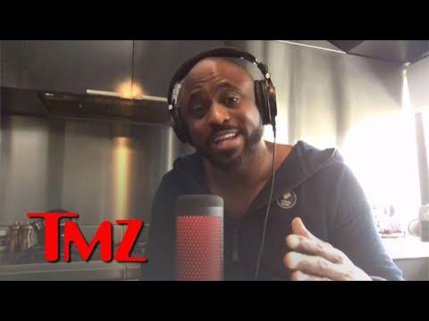 Wayne Brady Calls Little Richard Tribute for BET Awards a Family Affair   TMZ