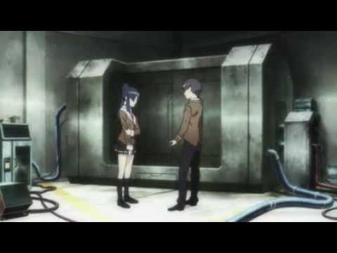 Arata Naru Sekai - Episódio 01 - PT- BR