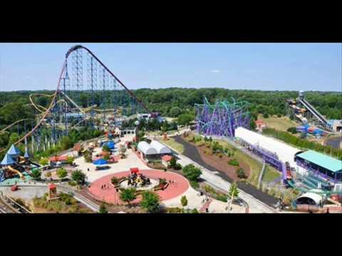 Theme Park doublelist - Legoland and SixflagsKaynak: YouTube · Süre: 3 dakika58 saniye