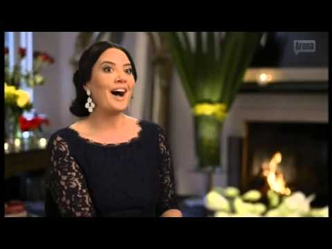 Wow! Wow! WOW! Lydia Real Housewives Of Melbourne