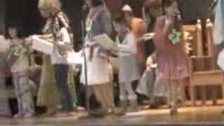 Bnai Shalom Woodstock Megillah Part Ii