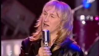 Александр Иванов и группа «Рондо». «Песня года» (Первый канал, 2001)