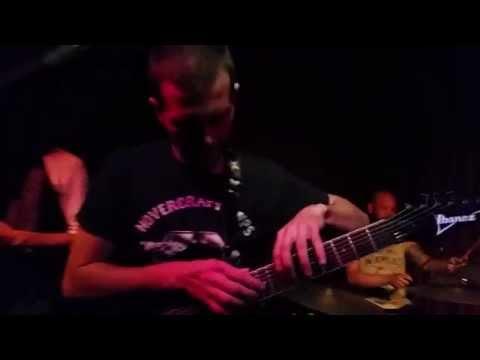 "DUMB WAITER - ""Vegan Mustache Jazz"" Live at O'brien's Pub in Boston, MA"