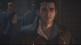 Assassin's Creed: Jack the Ripper - Jacob Frye