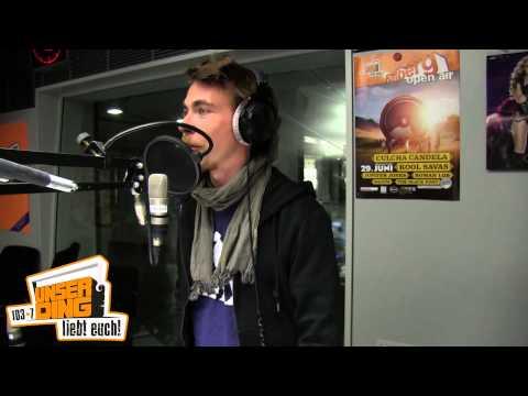 Wankelmut im Interview // 103.7 UnserDing Clubding