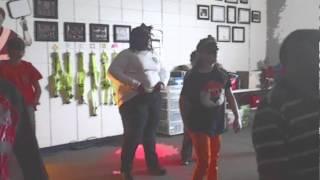Mrs.Davis' Class Thriller 2013