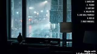 BTOB rainy night ballad playlist