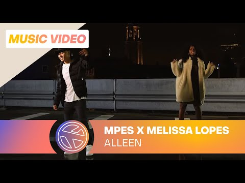 MPES - ALLEEN FT. MELISSA LOPES (PROD. MPES)