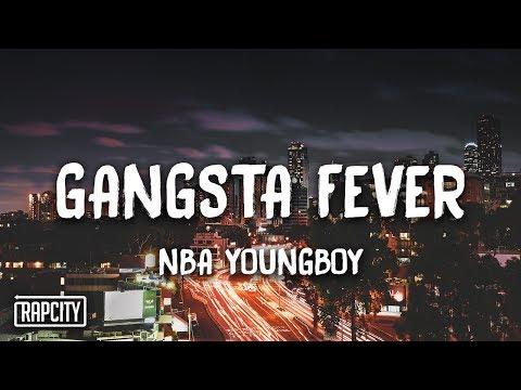 download NBA Youngboy - Gangsta Fever (Lyrics)