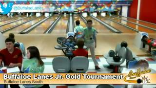 Buffaloe Lanes Jr. Gold Tournament