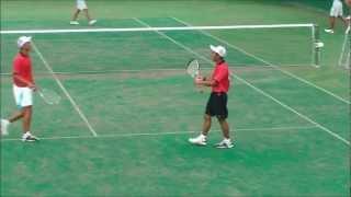 平成23年度全国高校総体ソフトテニス競技(男子)