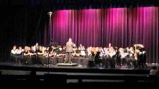SCHS MPA Symphonic