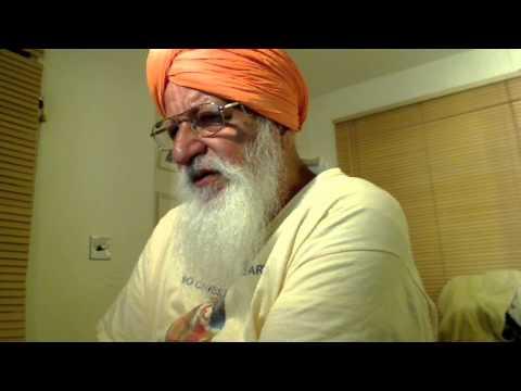 Punjabi - Christ Raam Daas Ji stresses that people of low caste, Mustard seeds, became sons of God.