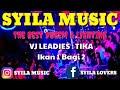 Syila musik bergoyang live wilayah Lampung