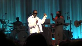 R Kelly   12 Play  Live 2012