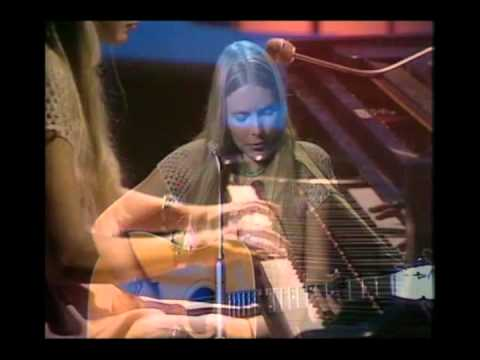 Joni Mitchell: All I Want, 1970.09.03 (Audio)