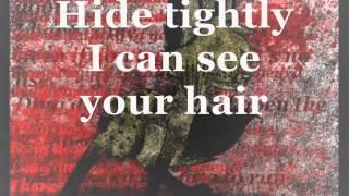 SeeU Hide And Seek - Lyrics (English)