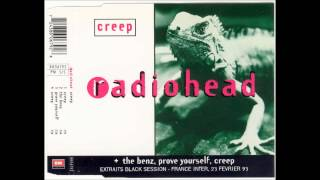Radiohead - Prove Yourself