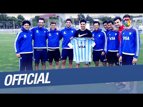 Interview with Juan Martin Lopez and Pedro Ibarra, from the Argentinian Hockey National Team