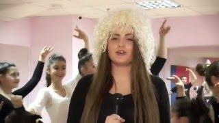 Репортаж о Школе Кавказских Танцев