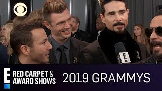 Baixar Backstreet Boys Would Gladly Do the Next Super Bowl | E! Red Carpet & Award Shows