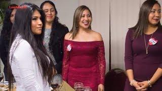 Peruvian Women Meet Foreign Men at Lima Peru Dating Event