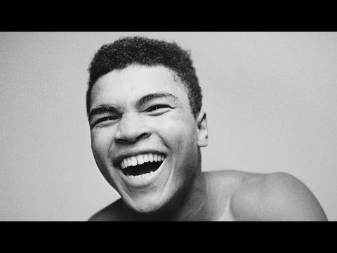 WWE pays tribute to Muhammad Ali