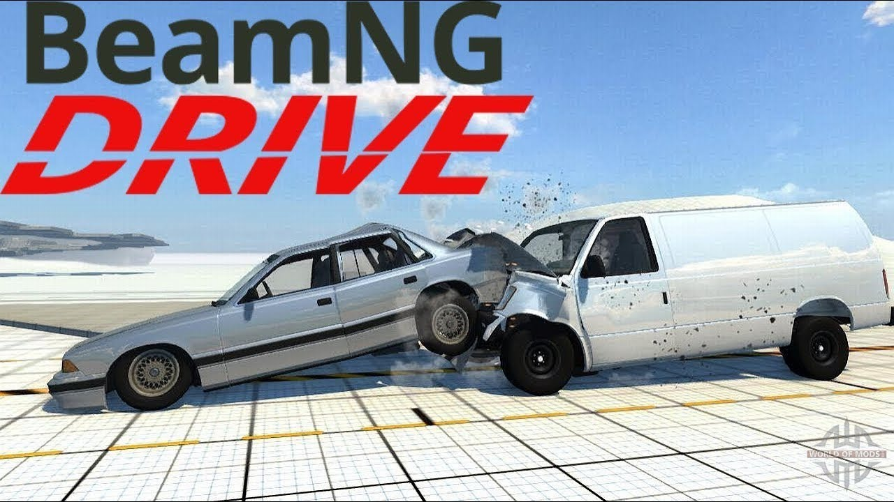 beamng drive gratuit complet