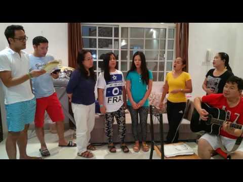 Hiram sa Diyos - YES Choir Salalah