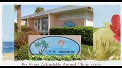 Pet Shots Affordable Animal Clinic, Jacksonville Beach FL 32250 | 904-694-0541